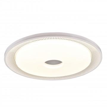 Потолочный светодиодный светильник с пультом ДУ Favourite F-Promo Dafna 2463-6C, LED 148W 3000-6000K/RGB