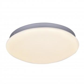 Потолочный светодиодный светильник Favourite F-Promo Ledante 2467-2C, LED 24W 4000K (дневной)