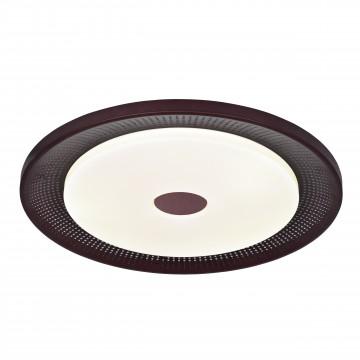 Потолочный светодиодный светильник с пультом ДУ Favourite F-Promo Dafna 2536-6C, LED 148W 3000-6000K/RGB