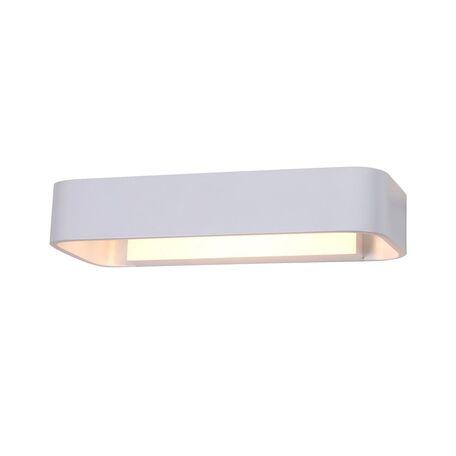 Настенный светодиодный светильник Favourite Praesens 2408-1W, LED 9W 4000K (дневной)