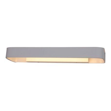 Настенный светодиодный светильник Favourite Praesens 2408-2W, LED 18W 4000K (дневной)