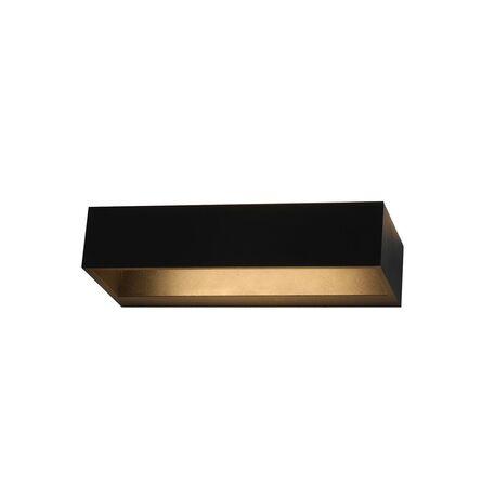Настенный светодиодный светильник Favourite Praesens 2409-1W, LED 9W 4000K (дневной)