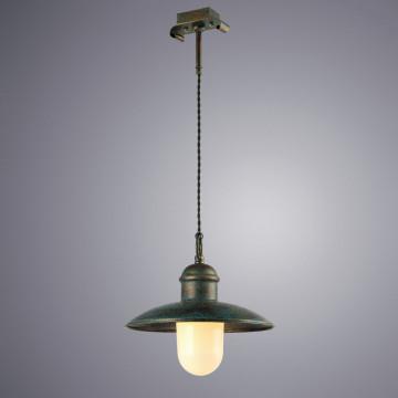 Arte Lamp Passato A9255SP-1BG, 1xE27x60W, белый
