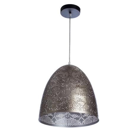 Подвесной светильник Arte Lamp Ajour A1707SP-1SG, 1xE27x40W, матовое золото, металл