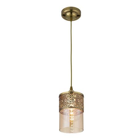 Подвесной светильник Citilux Эмир CL467013, 1xE27x75W