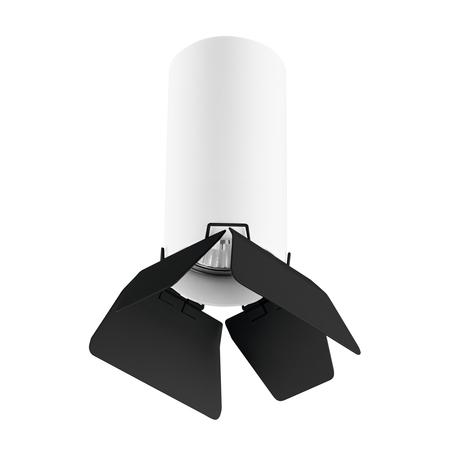 Светильник Lightstar Rullo R486437, 1xGU10x50W