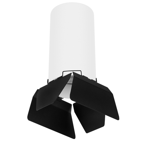 Светильник Lightstar Rullo R6486487, 1xGU10x50W