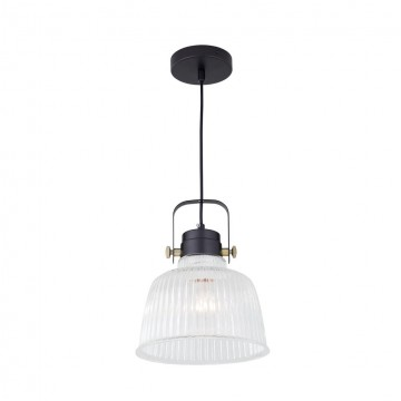 Подвесной светильник с регулировкой направления света Citilux Спенсер CL448111, 1xE27x75W