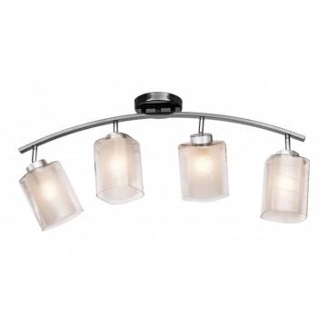 Потолочный светильник Silver Light Victoria 254.59.4