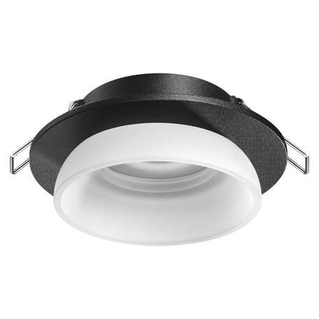 Светильник Novotech LIRIO 370721, 1xGU10x9W, металл