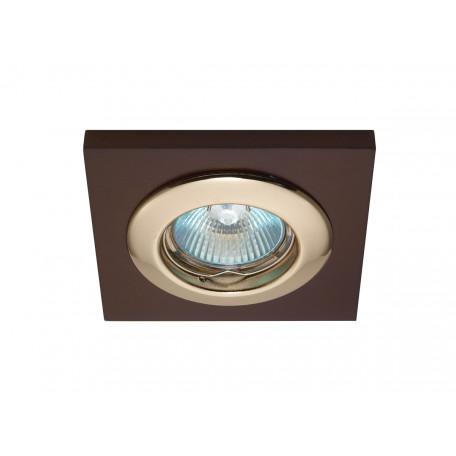 Декоративная рамка Donolux Wood DL-002B-2