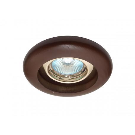 Декоративная рамка Donolux Wood DL-003B-2