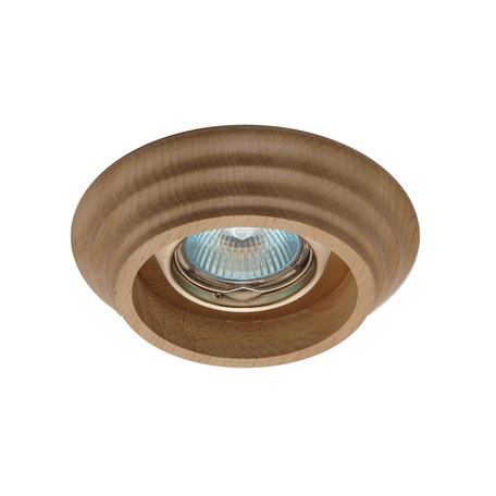 Декоративная рамка Donolux Wood DL-004B-1