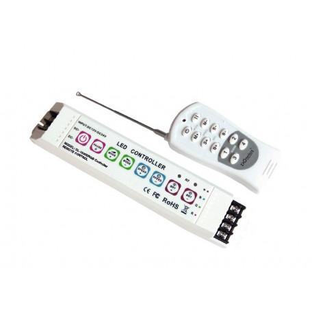 RGB-контроллер с пультом дистанционного управления Donolux DL-18302/RGB Controller