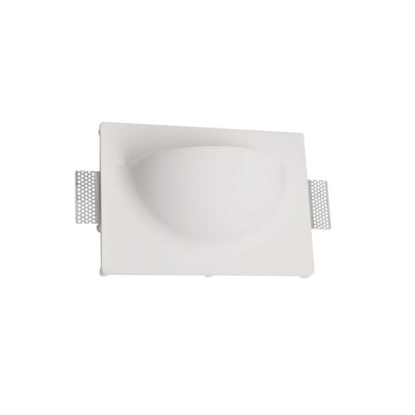Встраиваемый настенный светильник Donolux Gypsum DL266G