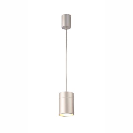 Подвесной светильник Mantra Aruba 5624, серебро, металл