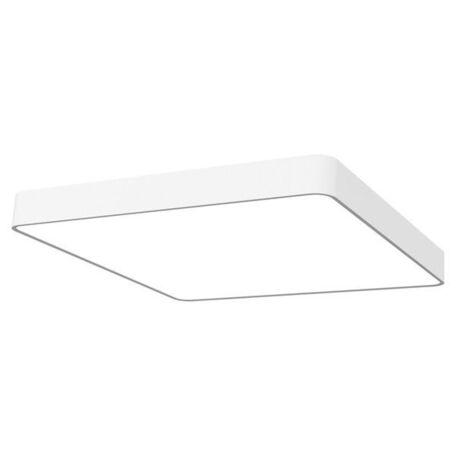 Потолочный светильник Nowodvorski Soft 6997, 5xG5T5x24W, белый, металл, пластик