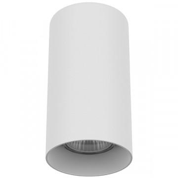 Потолочный светильник Lightstar Rullo 216486, 1xGU10x50W, белый, металл