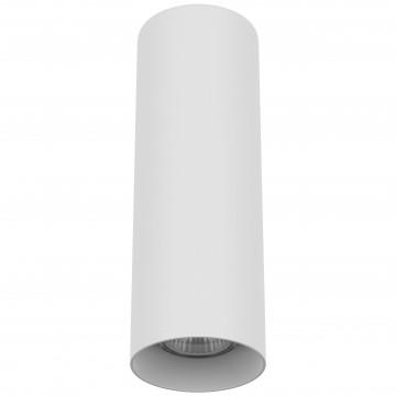 Потолочный светильник Lightstar Rullo 216496, 1xGU10x50W, белый, металл