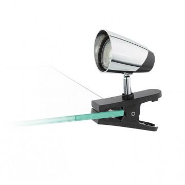 Светильник на прищепке Eglo 96843, 1xGU10x3,3W