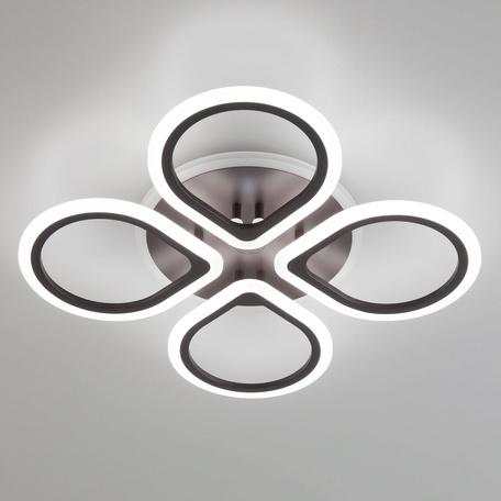 Светодиодный светильник Citilux Транай Смарт CL235A145E, LED 50W