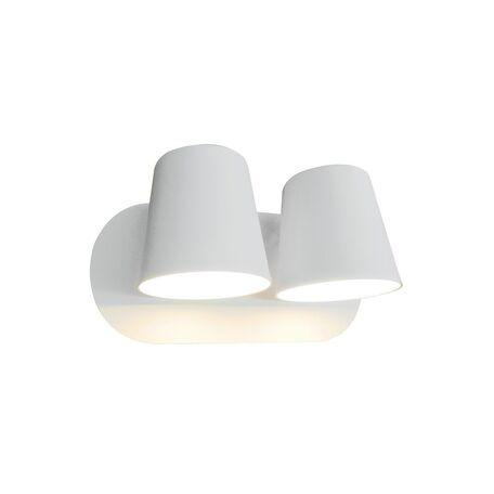 Настенный светильник Favourite Conus 1853-2W