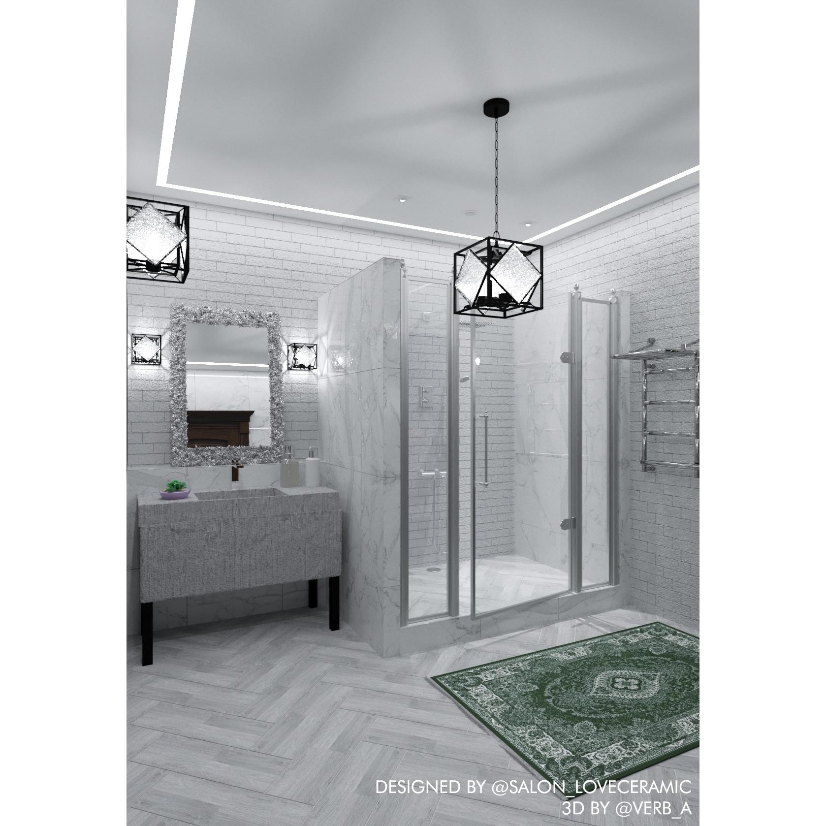 Подвесная люстра Favourite Brook 1785-3P, 3xE27x60W, черный, прозрачный, металл, металл со стеклом, ковка - фото 2