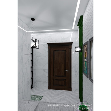 Подвесная люстра Favourite Brook 1785-3P, 3xE27x60W, черный, прозрачный, металл, металл со стеклом, ковка - миниатюра 3