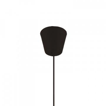 Подвесной светильник Favourite Dock 1595-1P, 1xE27x40W, коричневый, металл - миниатюра 3