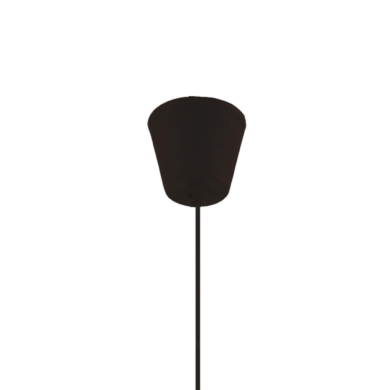 Подвесной светильник Favourite Dock 1595-1P, 1xE27x40W, коричневый, металл - фото 3
