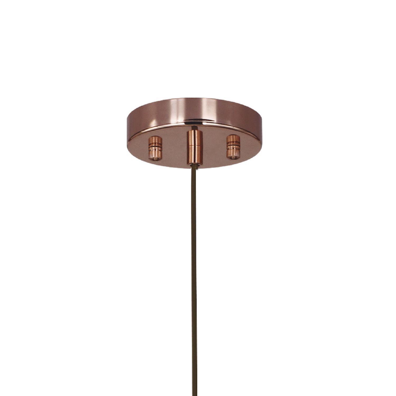 Подвесной светильник Favourite Kupfer 1 1844-1P, 1xE27x40W, медь, металл - фото 3
