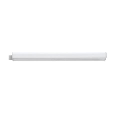 Мебельный светодиодный светильник Eglo Dundry 97571, LED 3,2W 4000K 440lm CRI>80, белый, пластик