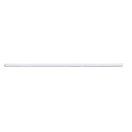 Мебельный светодиодный светильник Eglo Dundry 97573, LED 8,2W 4000K 1200lm CRI>80, белый, пластик