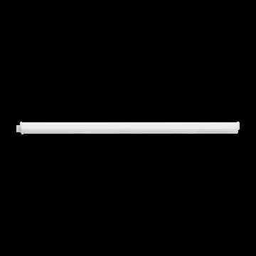 Мебельный светодиодный светильник Eglo Dundry 97572, LED 6,4W 4000K 800lm CRI>80, белый, пластик