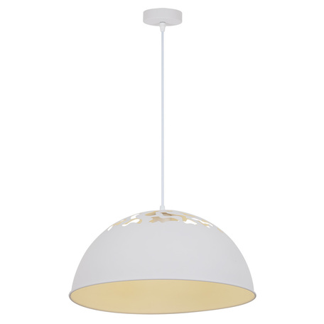 Arte Lamp Buratto A8174SP-1WH, 1xE27x60W, белый