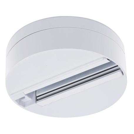 Шинопровод Arte Lamp Instyle A510133, белый, металл