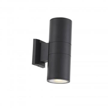 Настенный светодиодный светильник ST Luce Tubo SL074.401.02, IP54, LED 16W 4000K (дневной)