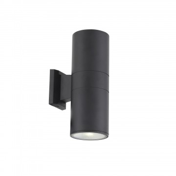 Настенный светодиодный светильник ST Luce Tubo SL074.411.02, IP54, LED 16W 4000K (дневной)