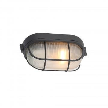 Потолочный светильник ST Luce Vecchio SL075.411.01, IP54, 1xE27x60W