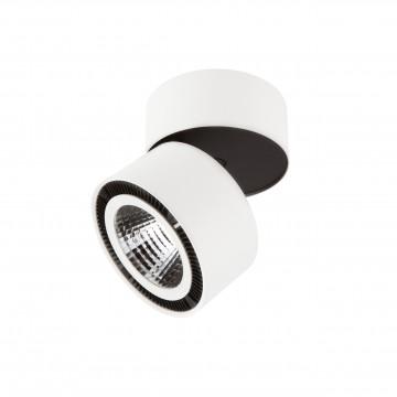 Потолочный светодиодный светильник с регулировкой направления света Lightstar Forte Muro 214816 4000K (дневной)