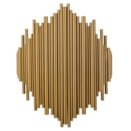 Настенный светильник L'Arte Luce Luxury Brubeck L45022, 2xE14x40W, металл