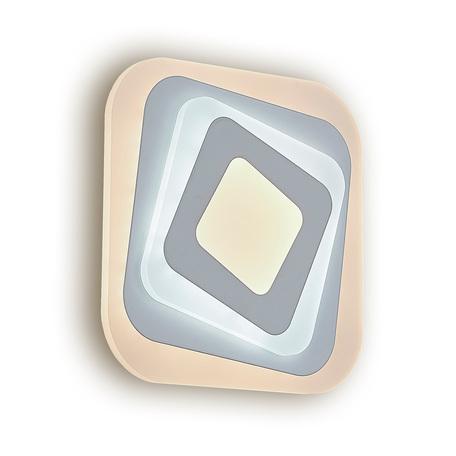 Светодиодный светильник Citilux Триестр CL737B42, LED 18W