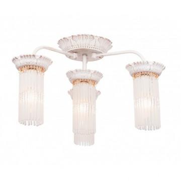 Потолочная люстра Silver Light Venezia 2 714.61.4