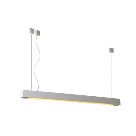 Подвесной светильник Lucide Lino 23418/32/31, 2xG5T5x16W, белый, металл