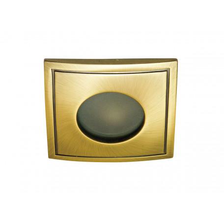 Встраиваемый светильник Donolux SN1516-KG, IP65