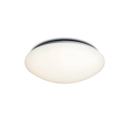 Потолочный светильник Mantra Zero 5411, белый, металл, пластик