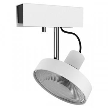 Потолочный светильник с регулировкой направления света Nowodvorski Cross 6952