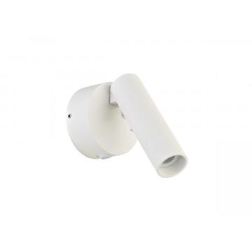Настенный светодиодный светильник Donolux DL18436/11WW-White R