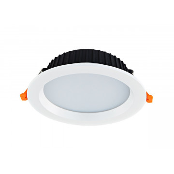 Светодиодная панель с пультом ДУ Donolux Ritm DL18891/20W White R Dim, IP44, LED 20W 3000-6000K 1600lm