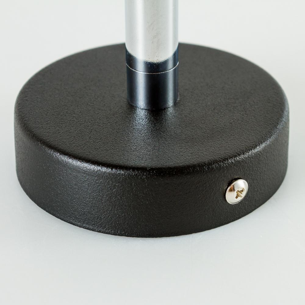 Настенный светильник с регулировкой направления света Nowodvorski Eye Spot 6018, 1xGU10x35W, черный, металл - фото 3